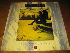 Sting-Ten Summoner's Tales LP, a&m Germany 1993, textinsert, MEGARAR, Comme neuf, unplayed!