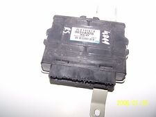 Mitsubishi Lancer Evolution8 9 OEM ACD transfer module computer RS diff 8631A028