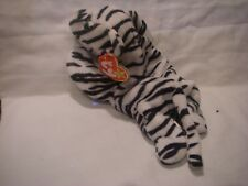 TY BEANIE BABIES BLIZZARD 1996 SWING TAG TUSH TAG NEW
