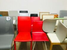 Sedie nuove ed usate per casa/ufficio