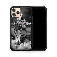 Naruto & Sasuke Uchiha Case iPhone 12 Mini 11 Pro MAX 7 SE XR X Xs 7 8 Plus 431