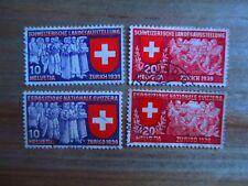 Switzerland #250//54 Used- (Z7) I Combine Shipping!
