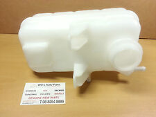 DAEWOO TACUMA 2000-2004 GENUINE BRAND NEW Radiator OverFlow Bottle / reservior