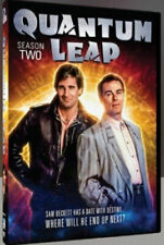 Quantum Leap - Season 2 Dvd Scott Bakula, Dean Stockwell