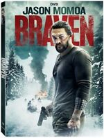 Braven [New DVD] Ac-3/Dolby Digital, Dolby, Widescreen