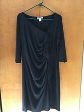 Pre-owned women's dress by Christine size 1X