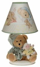 Boyds Bears and Friends Beary Goodnight Nursery Toddler Kids Collectible Lamp