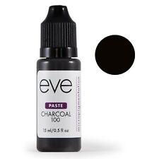 Permanent makeup Tattoo Pigment - Microblading - Eyebrow - USA made - Charcoal