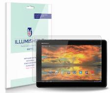 iLLumiShield Matte Screen Protector 2x for Motorola XOOM 10.1 Family Edition
