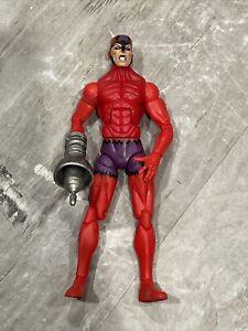 "Marvel Legends KLAW 6"" Action Figure Terrax BAF Wave Hasbro 2012"