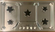 New listing Thermadore Sgs365Fs Masterpiece Series 36 Inch Gas Cooktop with 5 Star Burners