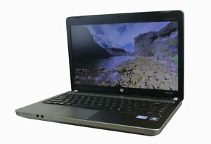 """HP ProBook 4430S 14"""" Core i5-2450M 2.5GHz 8GB 500GB WIN 10 Pro 64 w/ Charger!"""