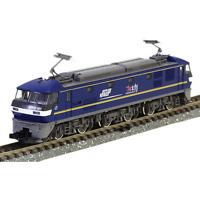 Tomix 9143 Electric Locomotive EF210-300 - N