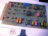 Foss Electric 182212 Circuit PCB Module Milko Mark III MK Milk Fat Tester - Used