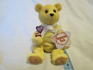 Treasured Pals Spice Bear B/D 12 June 2000