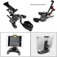 Mobile Phone Tablet Mount Holder Bracket Remote Control For DJI Mavic 2 Pro/Zoom