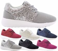 Wedge Synthetic Running Shoes for Women