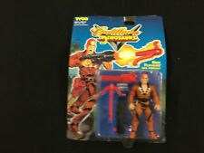Cadillacs & Dinosaurs Vice Terhune Evil Poacher Action Figure by Tyco New