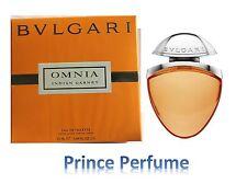 BULGARI OMNIA INDIAN GARNET EDT VAPO NATURAL SPRAY - 25 ml