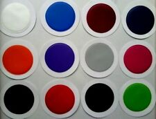 1 TAX DISC-PERMIT HOLDER/ - test me - pick any colour ???
