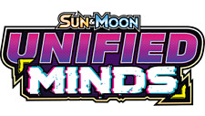 4xTornadus178/236- UNCOMMON -Pokemon TCG Unified Minds