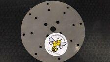 Concentrador de turbina eólica 17 mm agujero de centro 5 mm diámetro 200 mm de acero de calidad