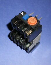 Mitsubishi  TH-K12  KP Motor Overload Relay 0.4-0.6 Amp Super Fast Shipping
