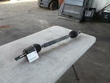 MERCEDES M CLASS RIGHT FRONT DRIVESHAFT, 09/98-08/05