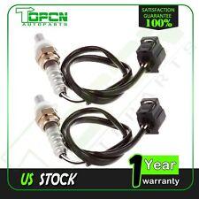 2PCS 02 O2 Oxygen Sensors Upstream&Downstream for Dodge Chrysler Jeep SG1849 New