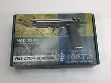 Umarex, Beretta Mod. 92 A1 CO2 Airgun, (Read)