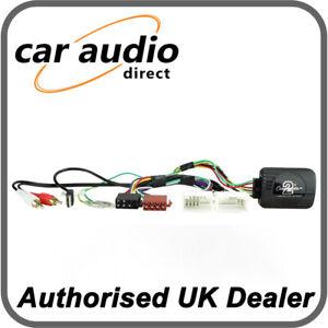 Connects2 CTSHY019.2 Stalk Adapter for Hyundai i40 ix35 Tucson 2009>
