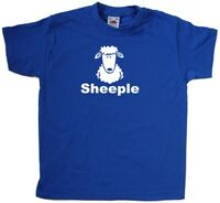Sheeple Kids T-Shirt