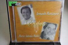 Enlace - Manzanero, Armando; Muniz, Antonio ,Music CD (NEW)