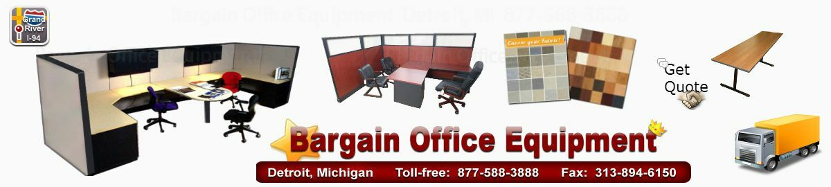 Bargain Office Equipment