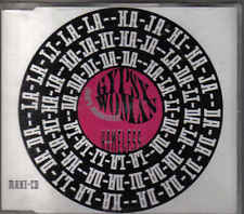 Homeless-Gypsy Woman cd maxi single eurodance