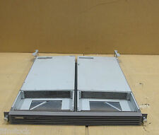 HP StorageWorks 2 x 310 Fibre Channel Switch Module 1U Rack Mount - 283288-001