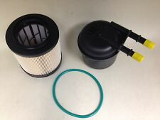 *NEW* Ford F-Series Diesel Fuel Filter Kit FD4615 / BC3Z9N184-B *FREE SHIPPING*