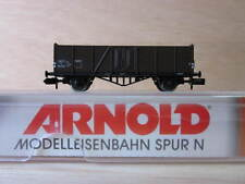 Arnold 4672 Wagon tombereau SNCF EX DRG Échelle N
