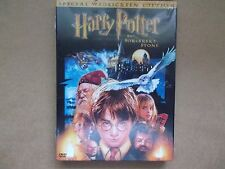 Harry Potter and the Sorcerer's Stone     New  DVD   sealed