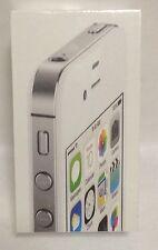 NEW!!! Apple iPhone 4S - 8GB - White (Sprint) Smartphone - White