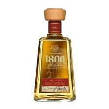 Tequila 1800 Reposado 38° 70 CL