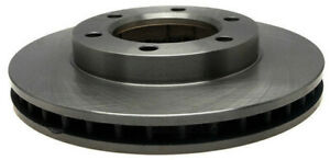 Frt Disc Brake Rotor  ACDelco Advantage  18A35A