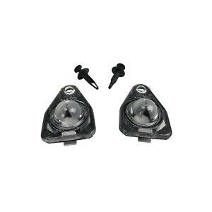NEW OEM Ford Freestar Taurus X Freestyle Monterey Rear License Plate Lamp Lights