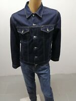 Giubbino RIFLE Uomo Taglia Size M Jacket Man Veste Homme P 6481