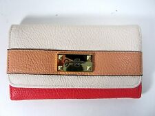 Jessica Simpson Women's Trifold Wallet Clutch New NWOT $45