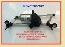 Vauxhall Windscreen Wiper Motors