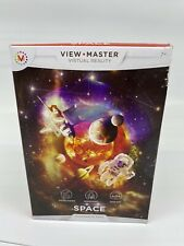 Mattel DLL70 View-master Virtual Reality Space Experience Pack
