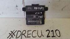 VW Passat MK7 2006-2007 Modulo Di Controllo Gateway di diagnostica ecu 3C0907530C