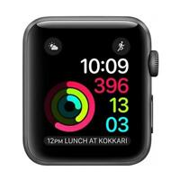 Apple Watch 1st Generation 38/42mm VARIOUS COLOURS Sport Aluminium/Stainless UK