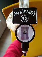 Distributeur - Doseur de bar whisky JACK DANIEL'S